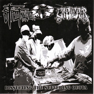 Streetwalker / Catheter - Dissecting The Suffering Quota