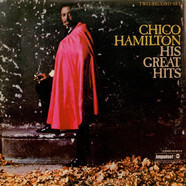 Chico Hamilton - His Great Hits