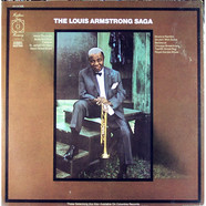 Louis Armstrong - The Louis Armstrong Saga