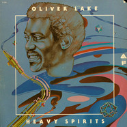 Oliver Lake - Heavy Spirits