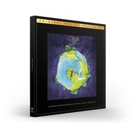 Yes - Fragile Mobile Fidelity Ultradisc One-Step Edition
