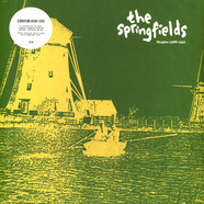 Springfields, The - Singles 1986-1991 (Color Vinyl)