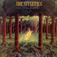 Stylistics, The - Love Spell