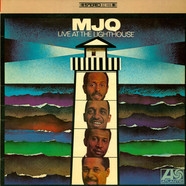 Modern Jazz Quartet, The - Live At The Lighthouse
