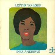 Inez Andrews - Letter To Jesus