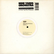 Nine Yards Orchestra - Features / Coco Valve
