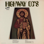 The Highway QC's - Highway QC's