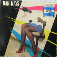 Bar-Kays - Banging The Wall