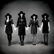 Black Belles, The - The Black Belles