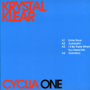 Krystal Klear - Cyclia One