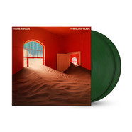 Tame Impala - The Slow Rush Forrest Green Vinyl Edition
