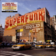 Superfunk - Hold Up