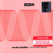 Aretha Franklin - Aretha Franklin - The Atlantic Singles Collection 1968 Black Friday Record Store Day 2019 Edition