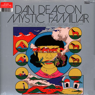 Dan Deacon - Mystic Familiar Black Vinyl Edition
