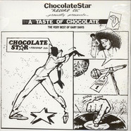 Gary Davis - A Taste Of Chocolate - The Very Best Of