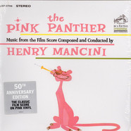 Henry Mancini - OST The Pink Panther
