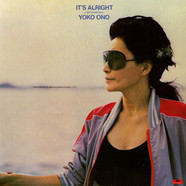 Yoko Ono - It's Alright (I See Rainbows)