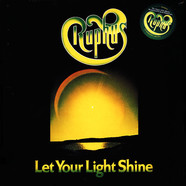 Ruphus - Let Your Light Shine Lime Green Vinyl Edition