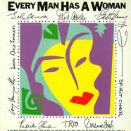 V.A. - Every Man Has A Woman