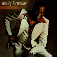 Stanley Turrentine - What About You!
