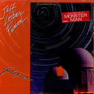Jeff Lorber Fusion, The - Galaxian