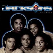 The Jacksons - Triumph