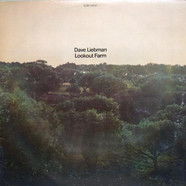 David Liebman - Lookout Farm