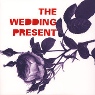 Wedding Present - Tommy Black Friday Record Store Day 2019 Edition