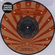 Elvis Presley - Loving You - Us Ep Collection Volume 7 Picture Disc Edition