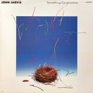 John Jarvis - Something Constructive