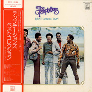 Temptations, The - Best Collection