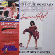Stevie Wonder - The Woman In Red (Selections From The Original Motion Picture Soundtrack)