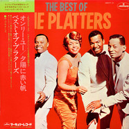 Platters, The - The Best Of The Platters