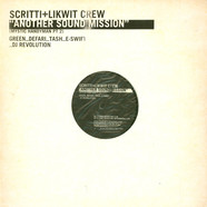 Scritti Politti - Another sound mission