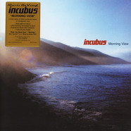Incubus - Morning View Coloured Vinyl Edition