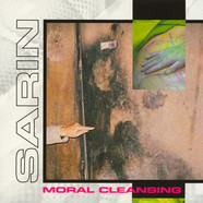 Sarin - Moral Cleansing Black Vinyl Edition