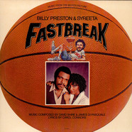 David Shire - OST Fastbreak