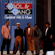 Kool & The Gang - Everything Is Kool & The Gang - Greatest Hits & More