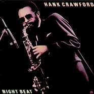 Hank Crawford - Night Beat