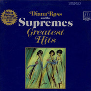 Supremes, The - Greatest Hits