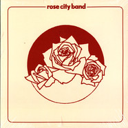 Rose City Band - Rose City Band Black Vinyl Edition
