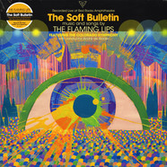 Flaming Lips, The - The Soft Bulletin: Live At Red Rocks