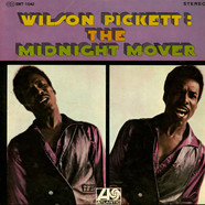 Wilson Pickett - The Midnight Mover