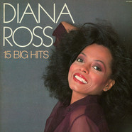 Diana Ross - 15 Big Hits