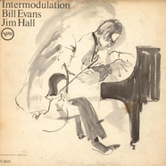 Bill Evans / Jim Hall - Intermodulation