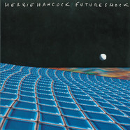 Herbie Hancock - Future Shock
