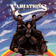 Variations, The Featuring Samaki Bennett - Variations
