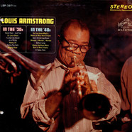 Louis Armstrong - In The 30's - In The 40's