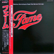 V.A. - Fame (The Original Soundtrack From The Motion Picture)