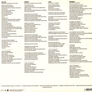 Khruangbin & Leon Bridges - Texas Sun EP Orange Vinyl Edition